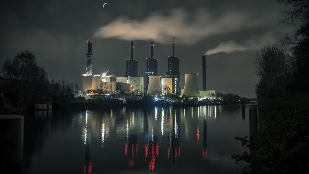 Ocena zagrożenia wybuchem w przedsiębiorstwie produkcyjnym, Wrocław