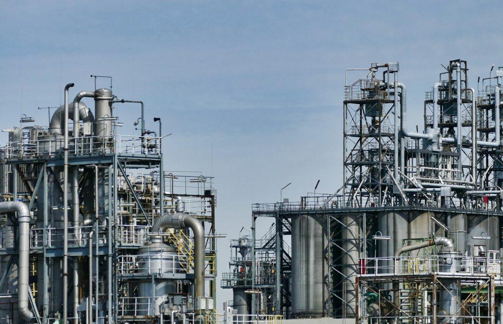 Przedsiębiorstwa są zobowiązane do przygotowania dokumentu zagrożenia wybuchem